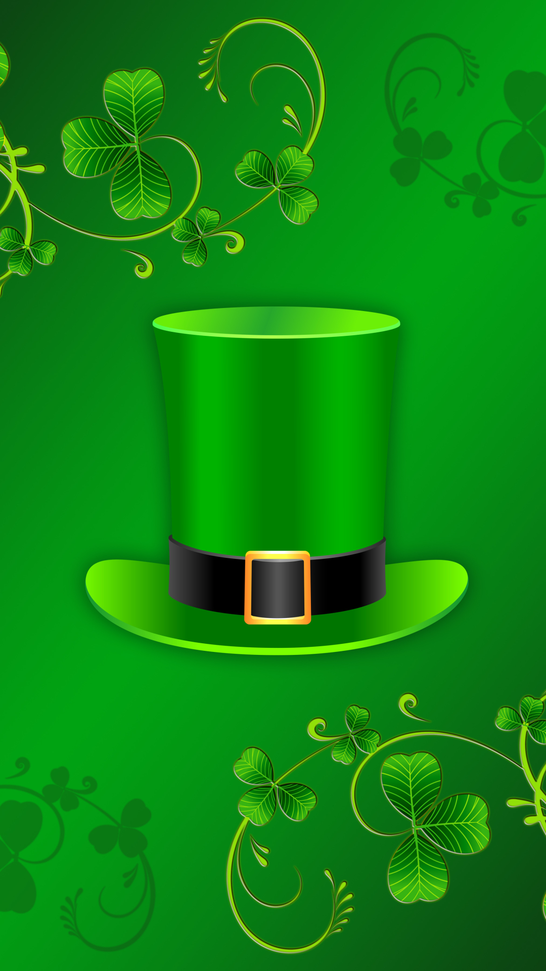 iphone 7 plus holiday st patrick u0027s day wallpaper id 616564