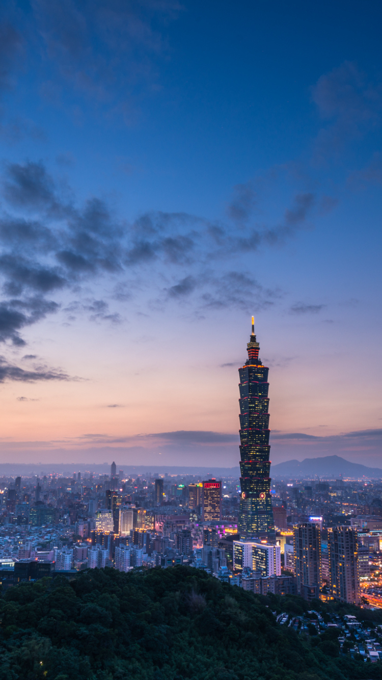 man made/taipei (750x1334) wallpaper id: 616982 - mobile abyss