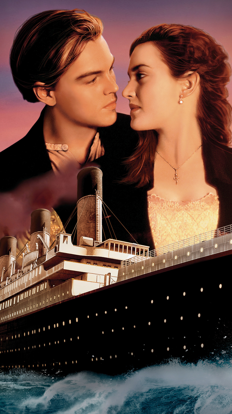 Titanic Love Wallpaper Hd : Titanic Movie Images wallpapers (68 Wallpapers) HD Wallpapers