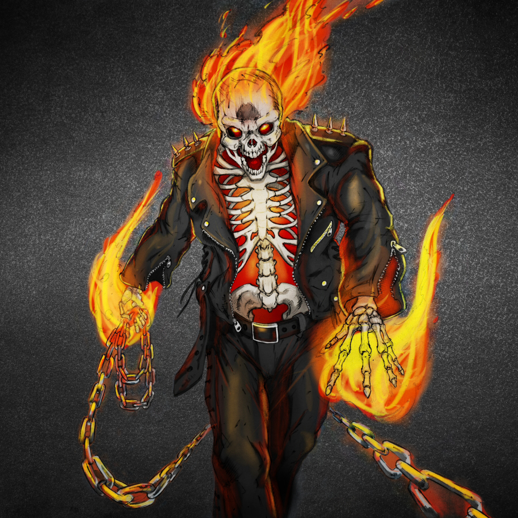 Beautiful Wallpaper Mobile Ghost Rider - 619364  Pictures_99254.jpg