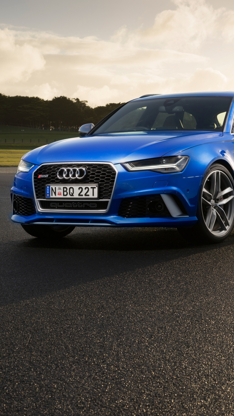 Vehicles Audi Rs6 750x1334 Wallpaper Id 621028 Mobile Abyss