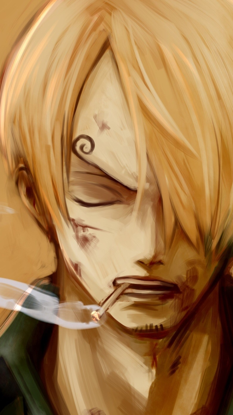 Anime One Piece 750x1334 Wallpaper ID 621038
