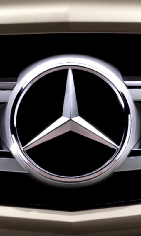 Vehicles / Mercedes Benz (480x800) Mobile Wallpaper