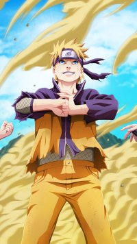 Download 85 Naruto Wallpaper Iphone 6s HD Gratid