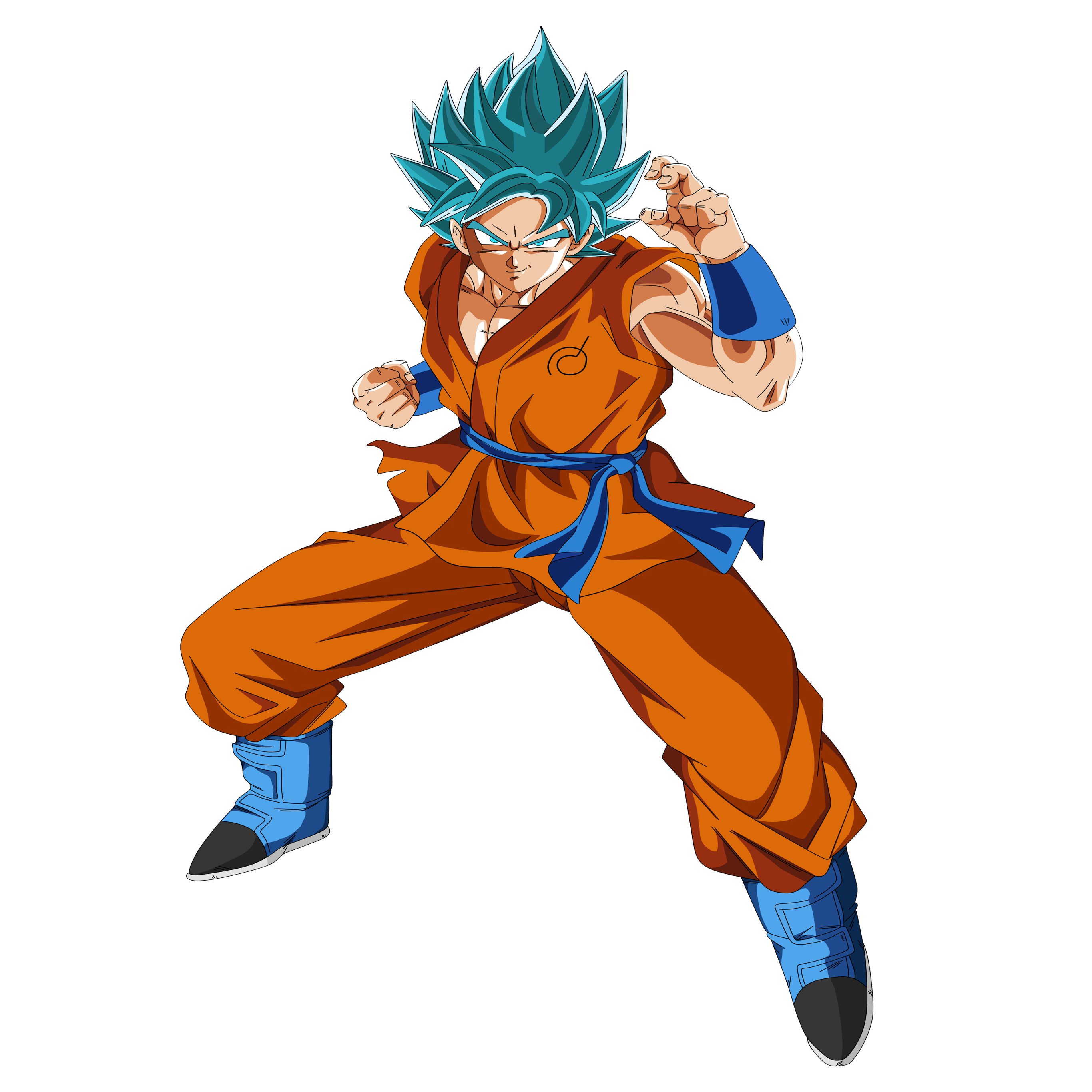 Anime Dragon Ball Super Dragon Ball Goku Mobile Wallpaper