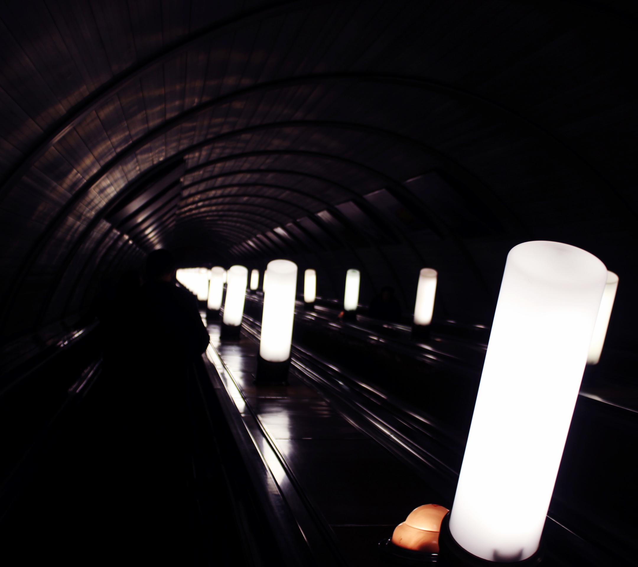 Ru underground — photo 9