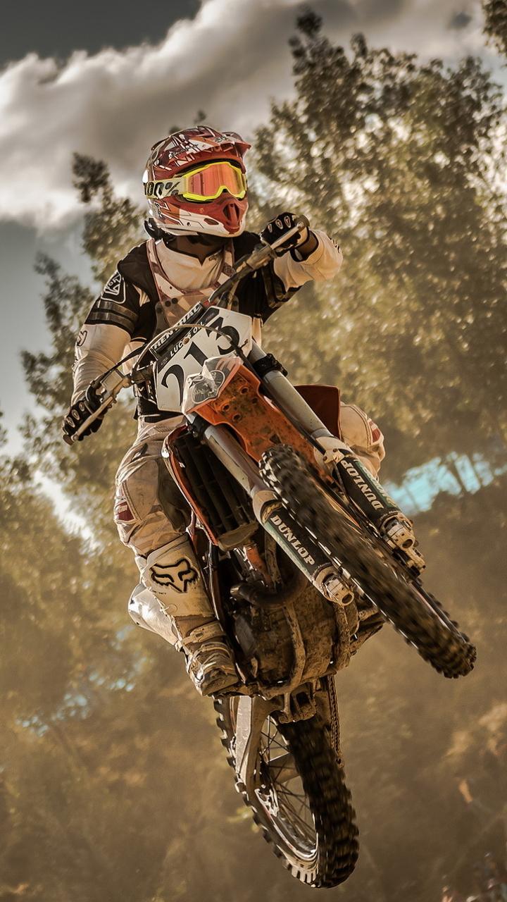 Lumia 535 SportsMotocross Wallpaper ID 623477