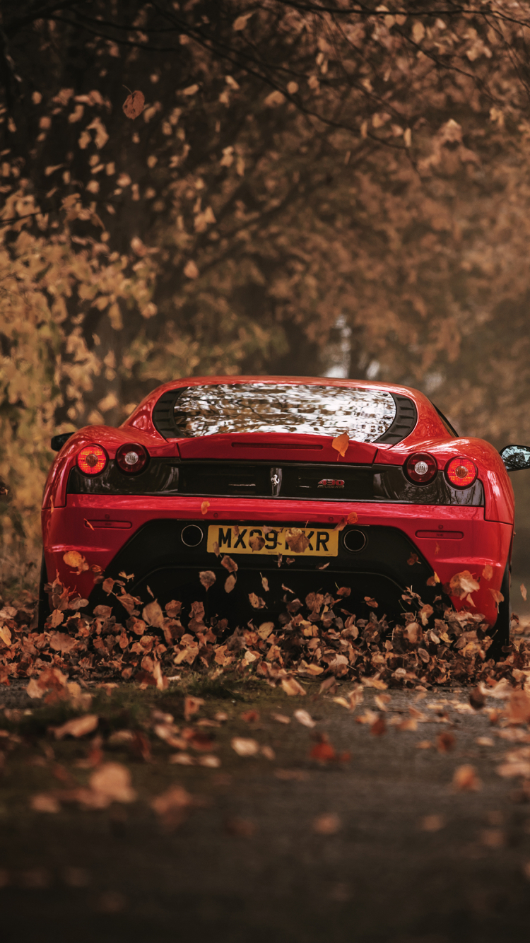 Ferrari F430 Wallpapers Hd Wallpapers Zones