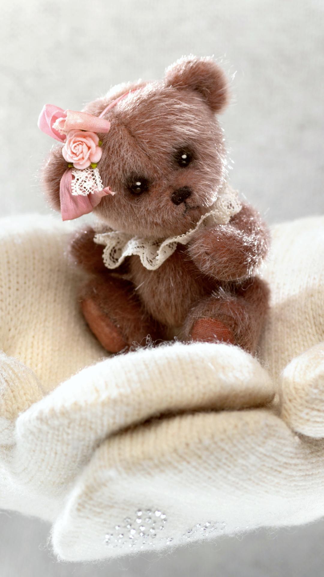 Beautiful Wallpaper Mobile Teddy Bear - 624734  You Should Have_51875.jpg