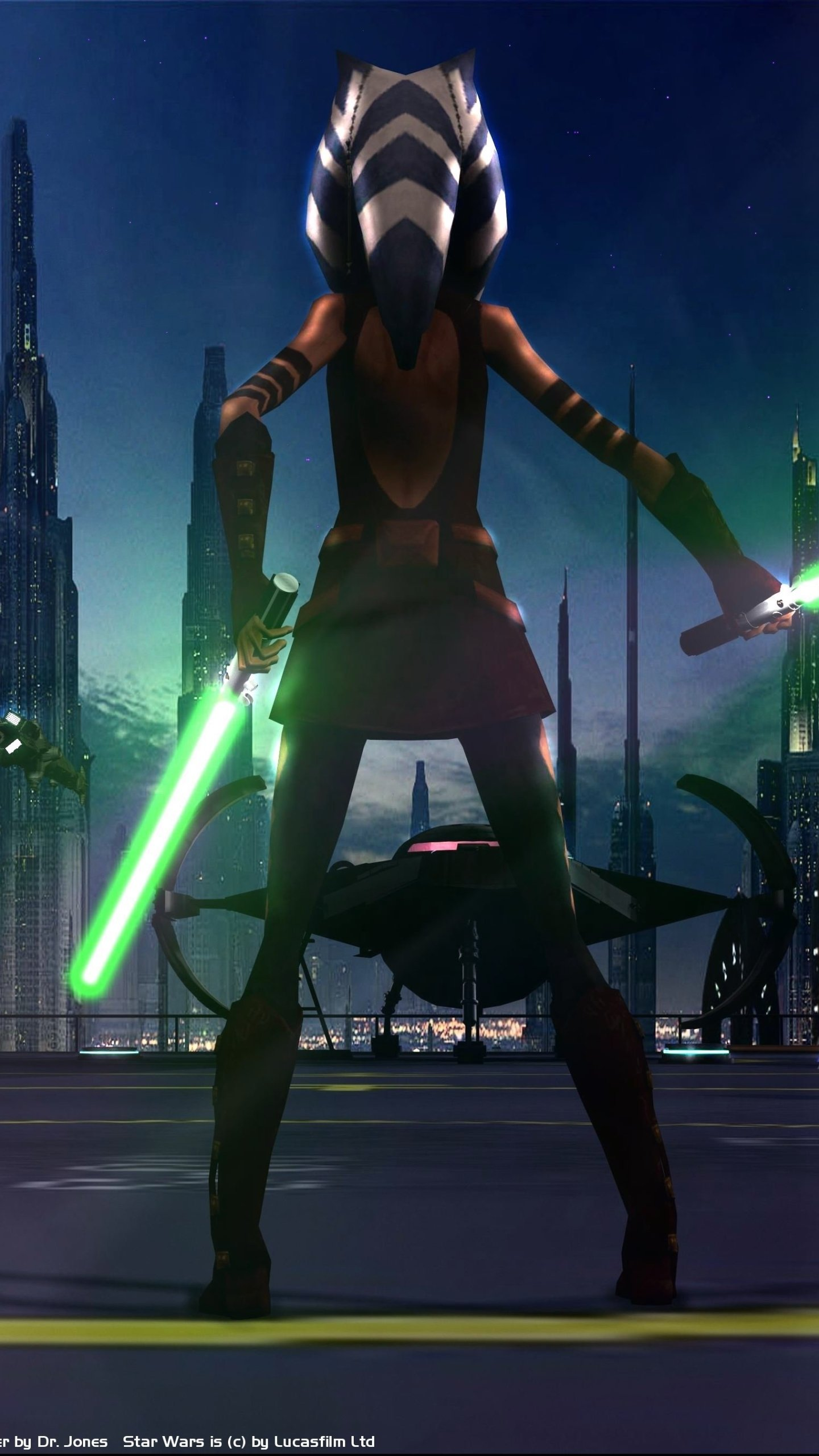 Ahsoka Tano Wallpaper Iphone 51 Star Wars Rebels Hd Wallpapers Background Images Wallpaper Abyss