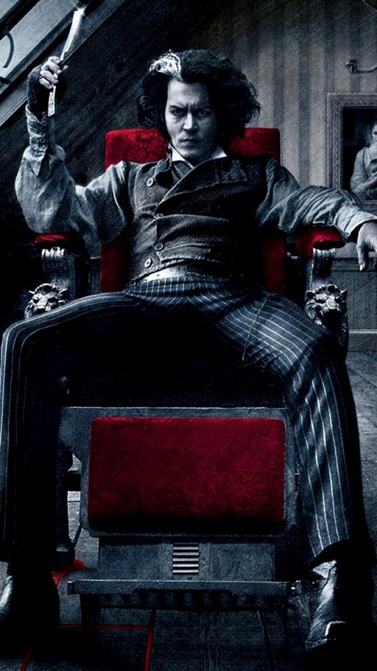 Moviesweeney Todd The Demon Barber Of Fleet Street In