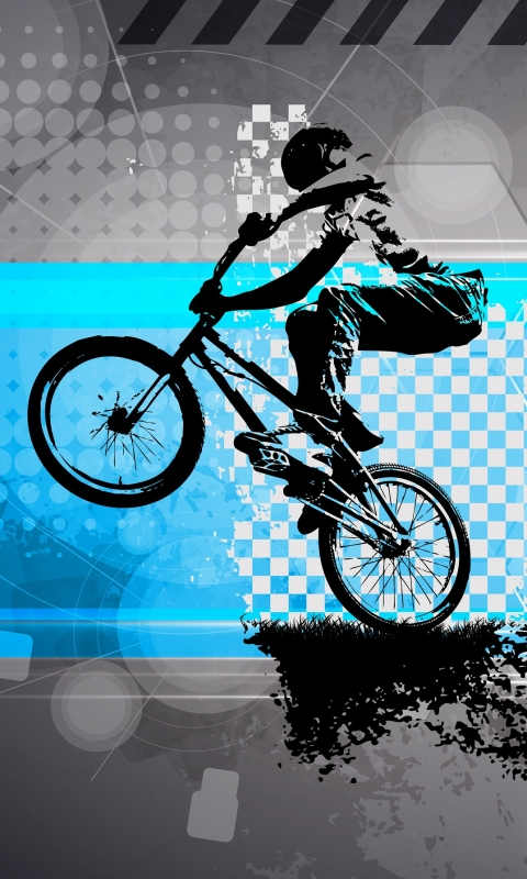 Vehiclesbmx 480x800 Wallpaper Id 626102 Mobile Abyss