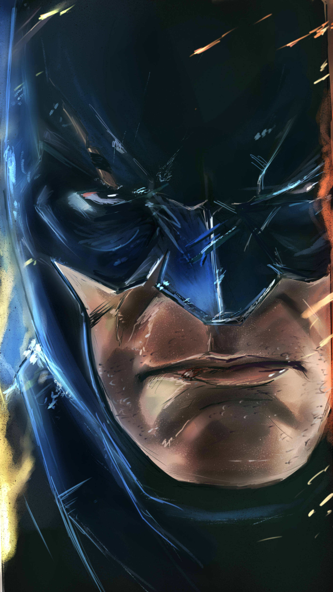 batman arkham wallpaper iphone 6