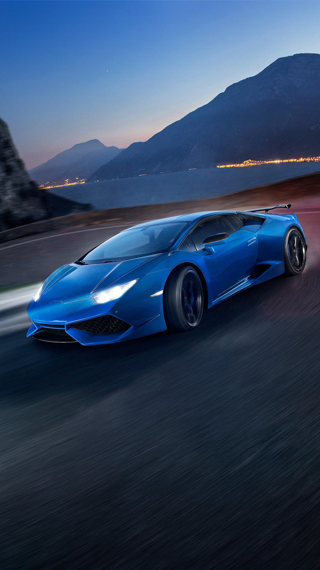 Iphone Plus Vehicles Lamborghini Huracan Wallpaper Id