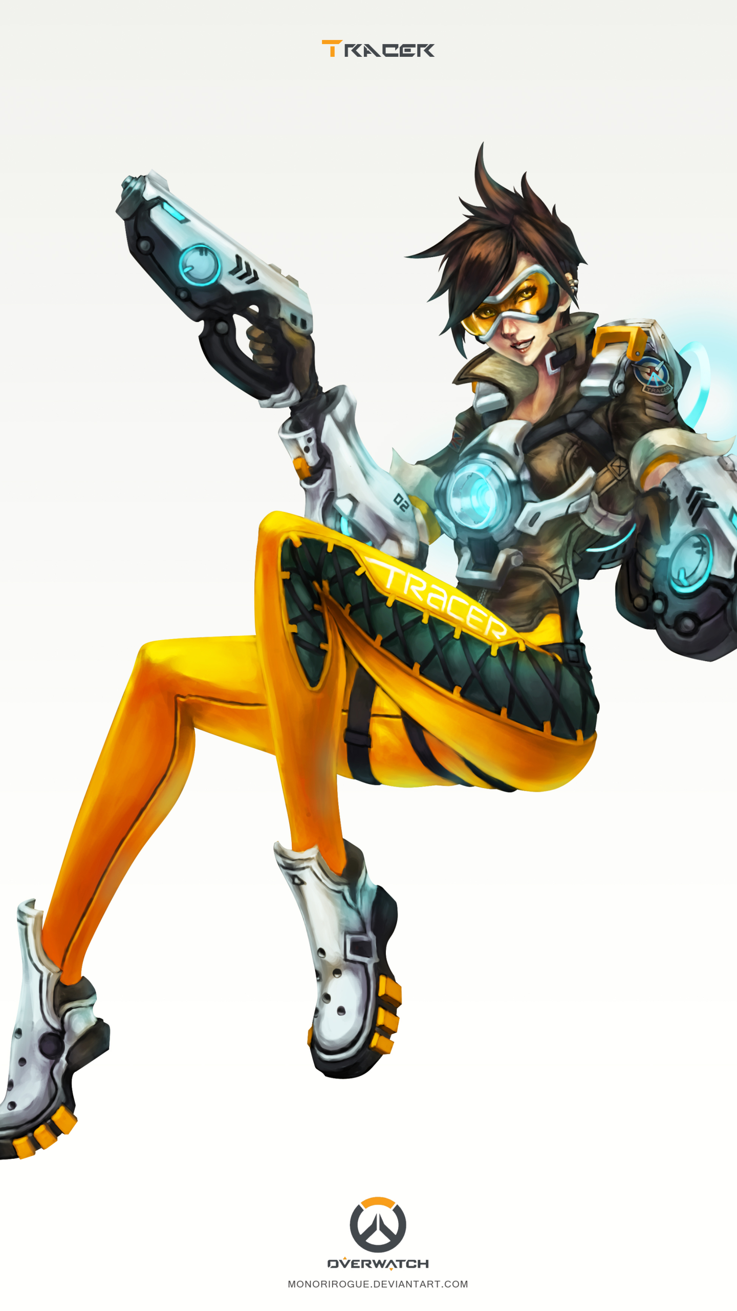 Iphone wallpaper game - 1440x2560 Video Game Overwatch Wallpaper Id 626552