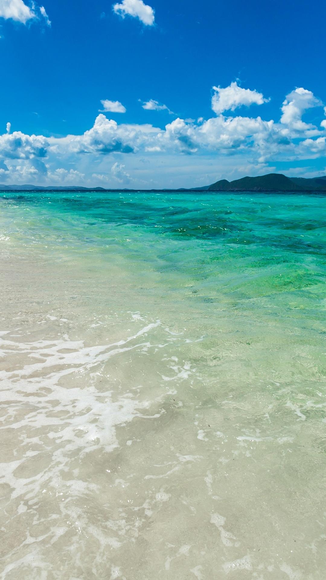 178 Ocean Apple IPhone 7 Plus 1080x1920 Wallpapers