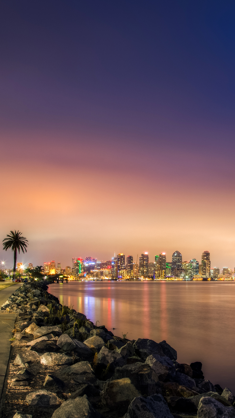 3 San Diego Apple Iphone 7 750x1334 Wallpapers Mobile Abyss