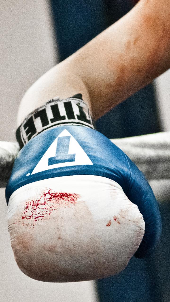 Sports Boxing 720x1280 Wallpaper ID 627417