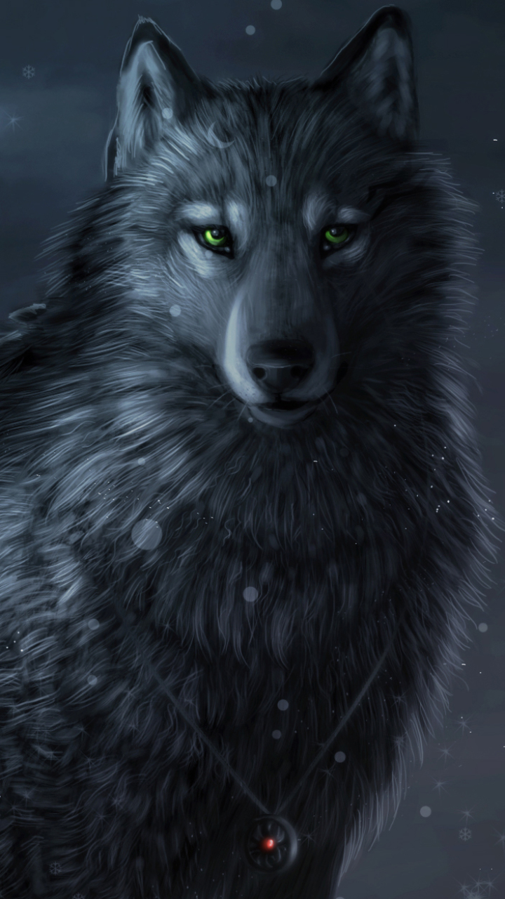 Animal/Wolf (720x1280) Wallpaper ID: 627794 - Mobile Abyss