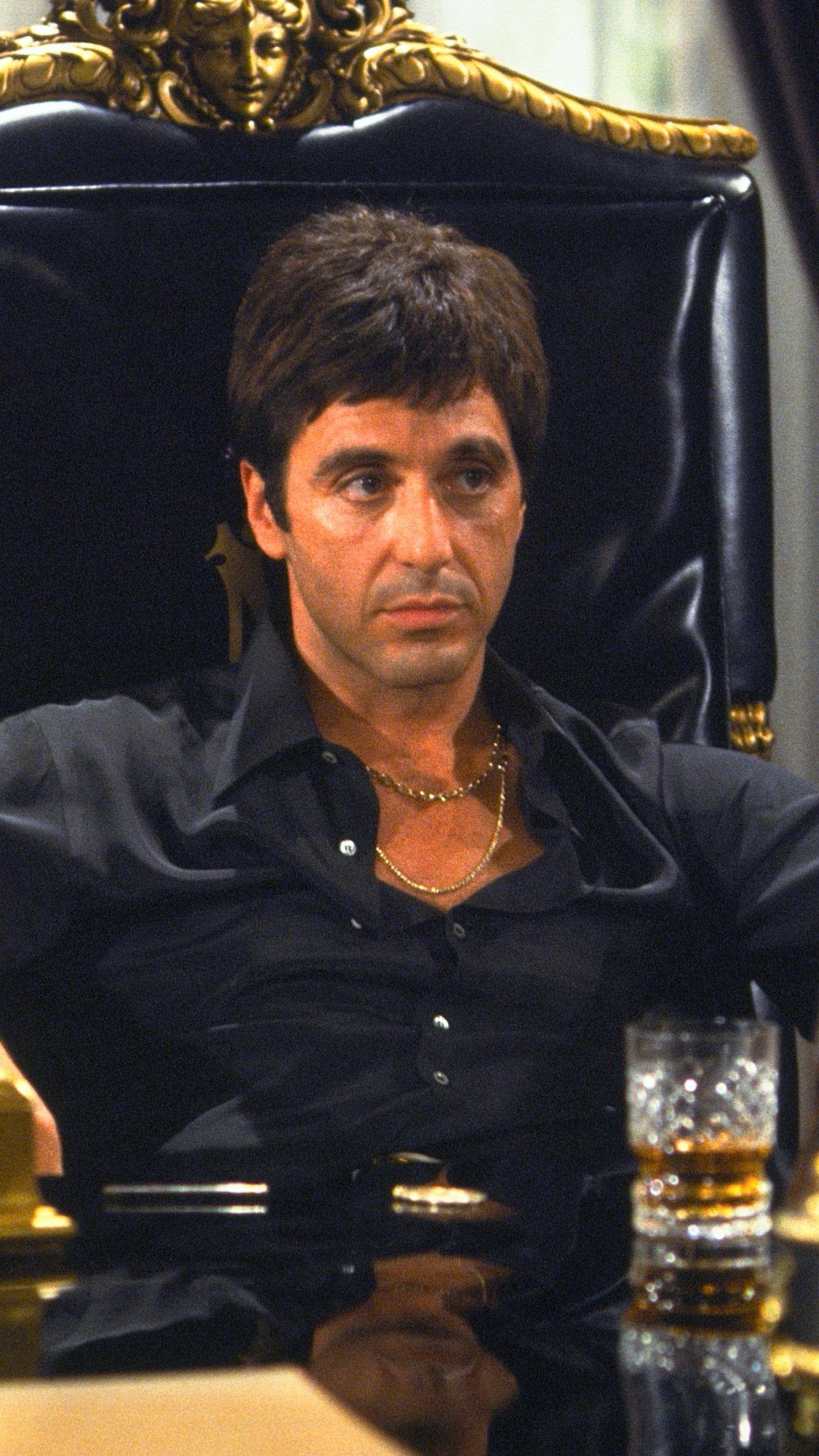 iPhone 6 MovieScarface Wallpaper ID 628237