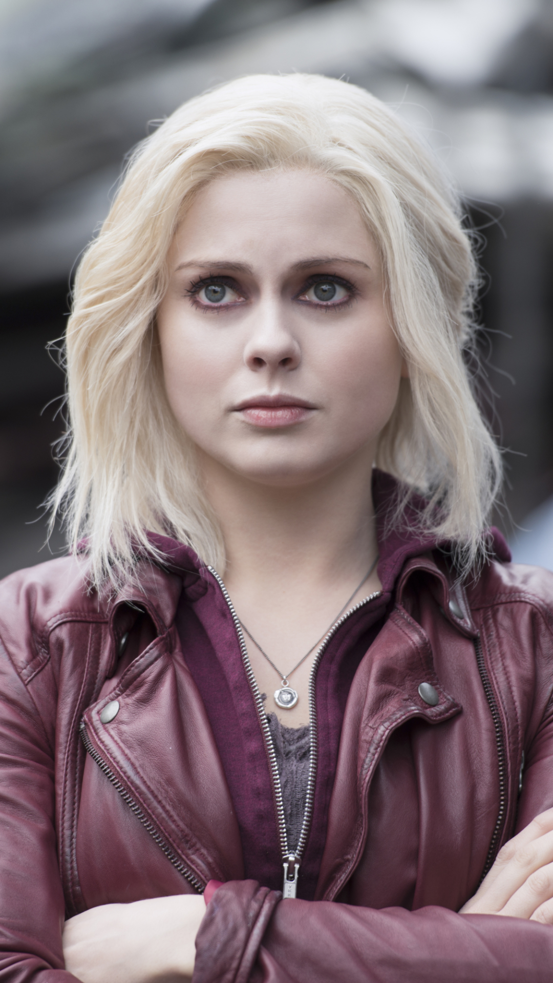 tv show/izombie (1080x1920) wallpaper id: 628490 - mobile abyss