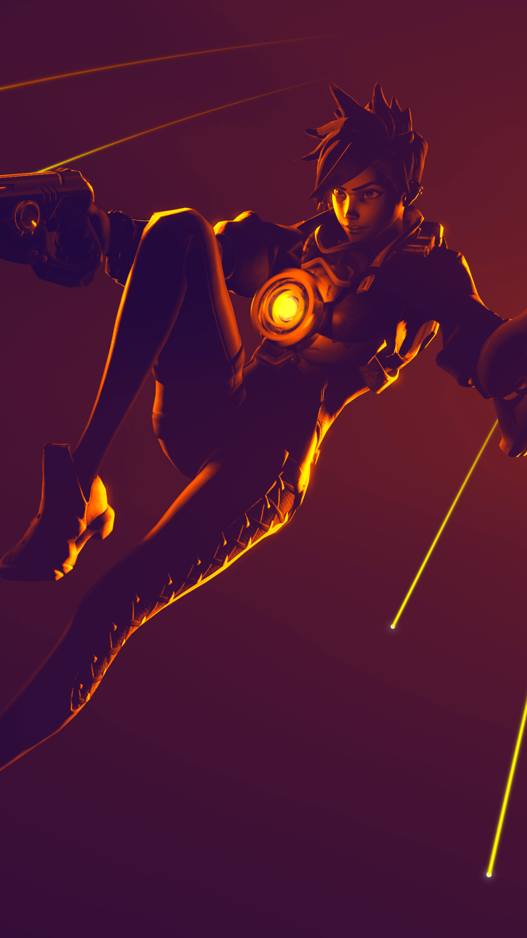 Wallpaper iphone overwatch - Check Wallpaper Abyss