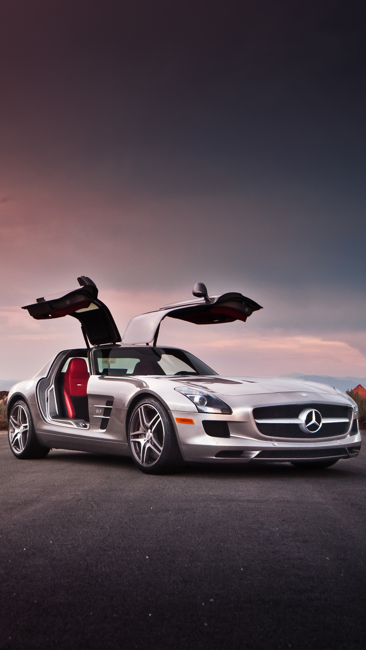 Mercedes benz sls amg iphone wallpaper matatarantula for Contact mercedes benz financial