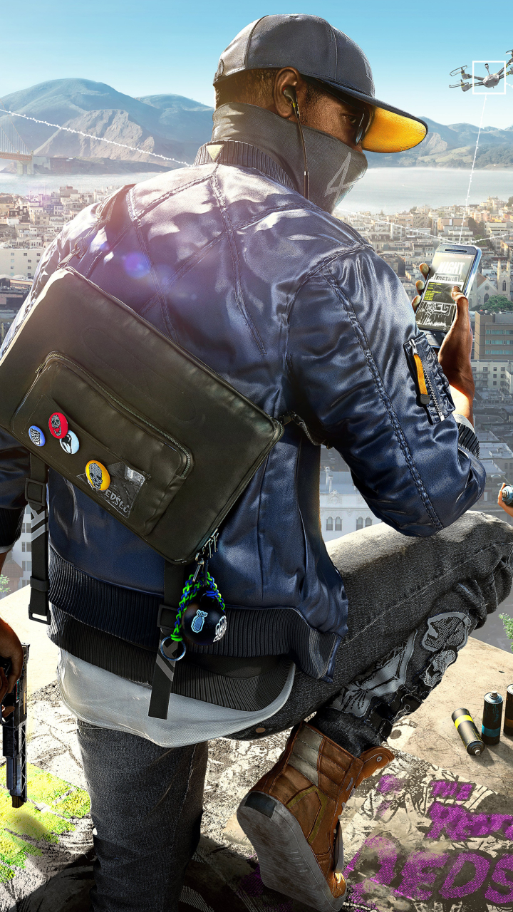 Watch Dogs  Content Id