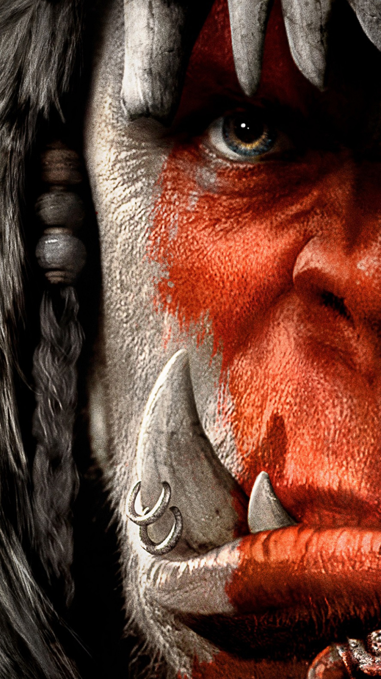 Movie Warcraft 750x1334 Wallpaper Id 631790 Mobile Abyss