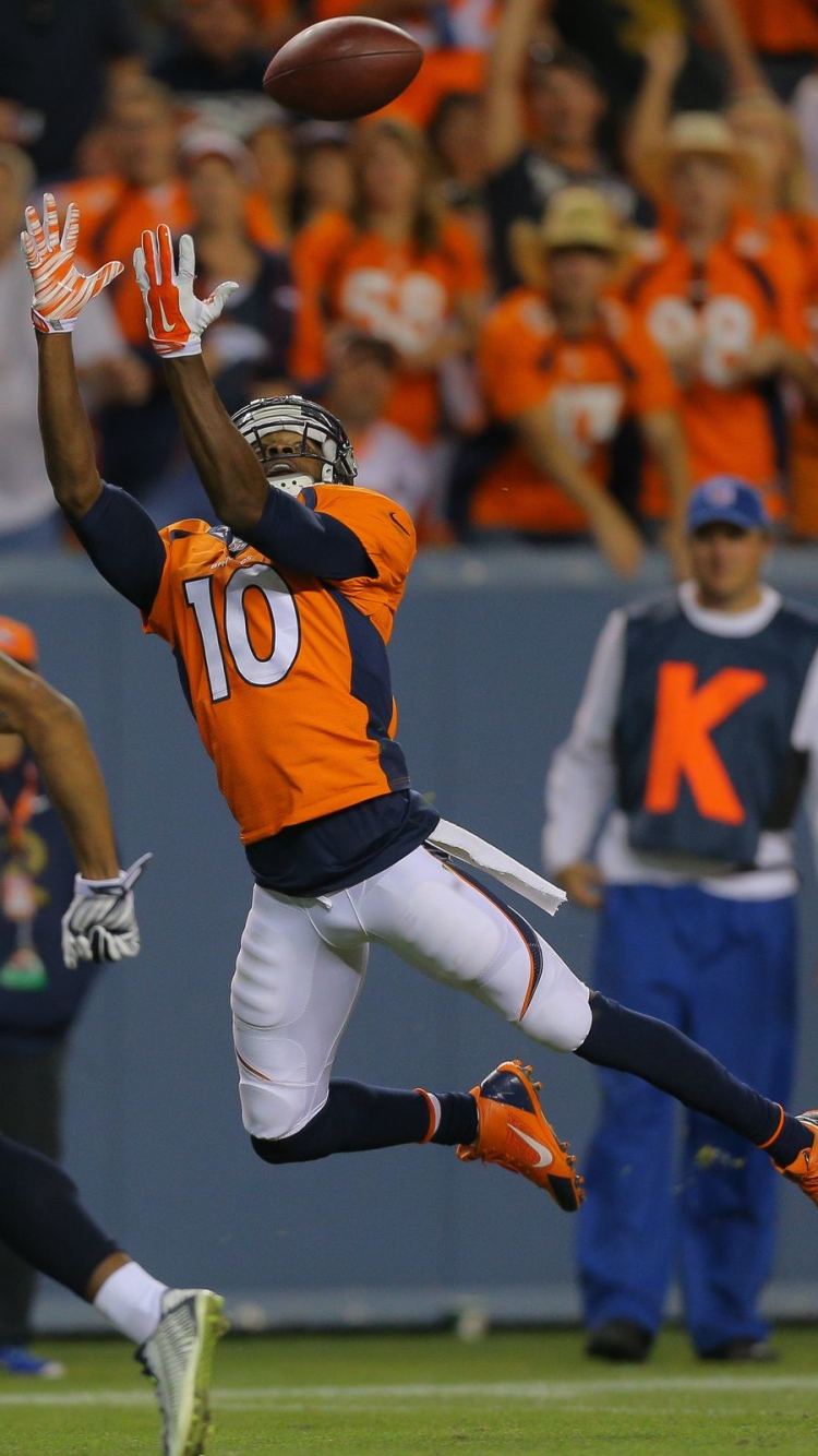 Moto X SportsDenver Broncos Wallpaper ID 632248