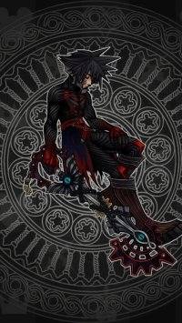 1 Kingdom Hearts 640x1136 Wallpapers Mobile Abyss