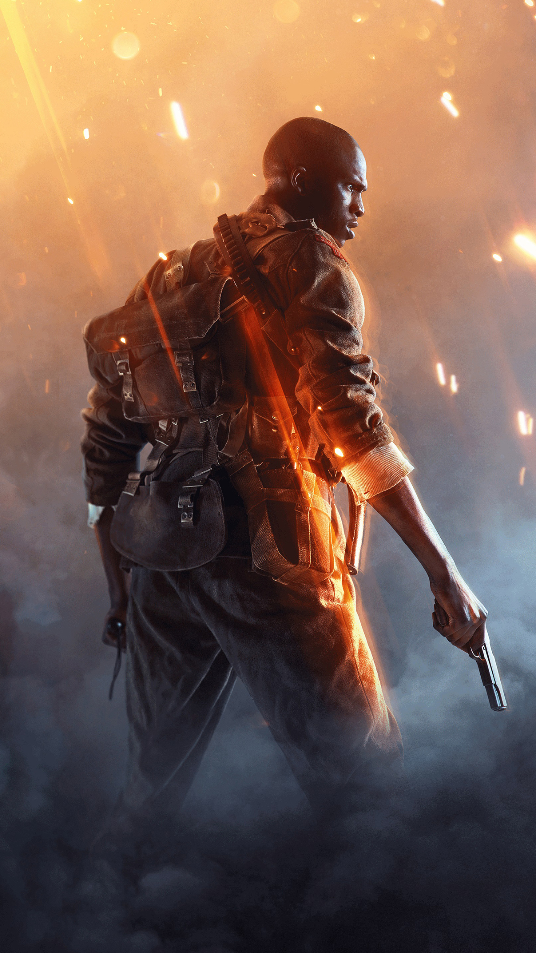Battlefield 1 iPhone 6 Wallpaper | ID: 58753