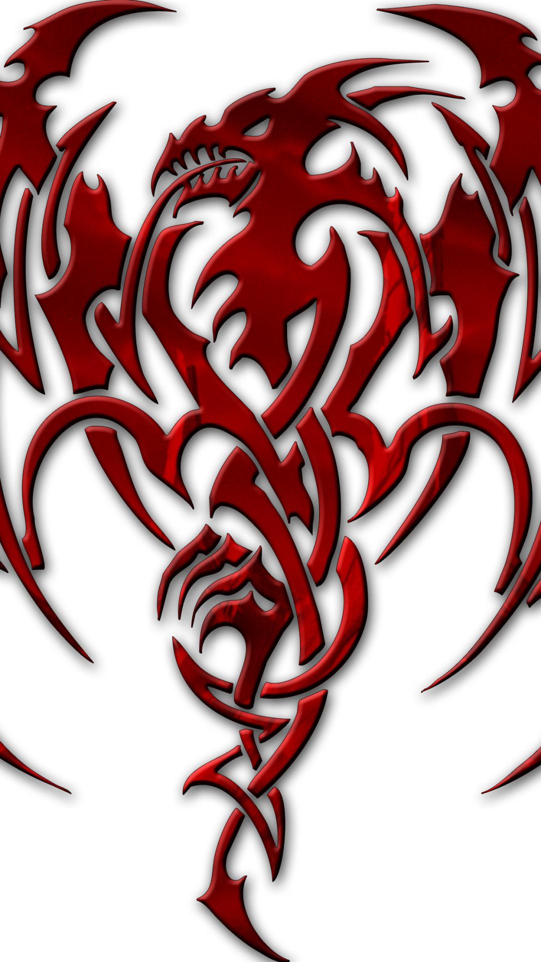 Fantasy Dragon 1080x1920 Mobile Wallpaper