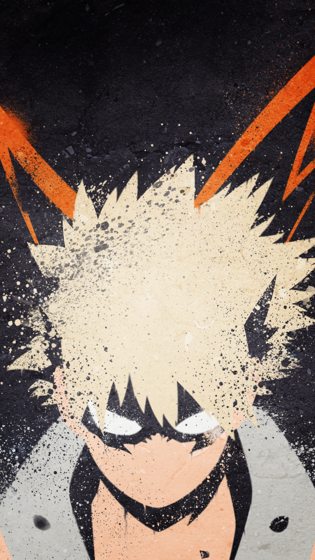 494 Boku No Hero Academia Apple Iphone 5 640x1136 Wallpapers