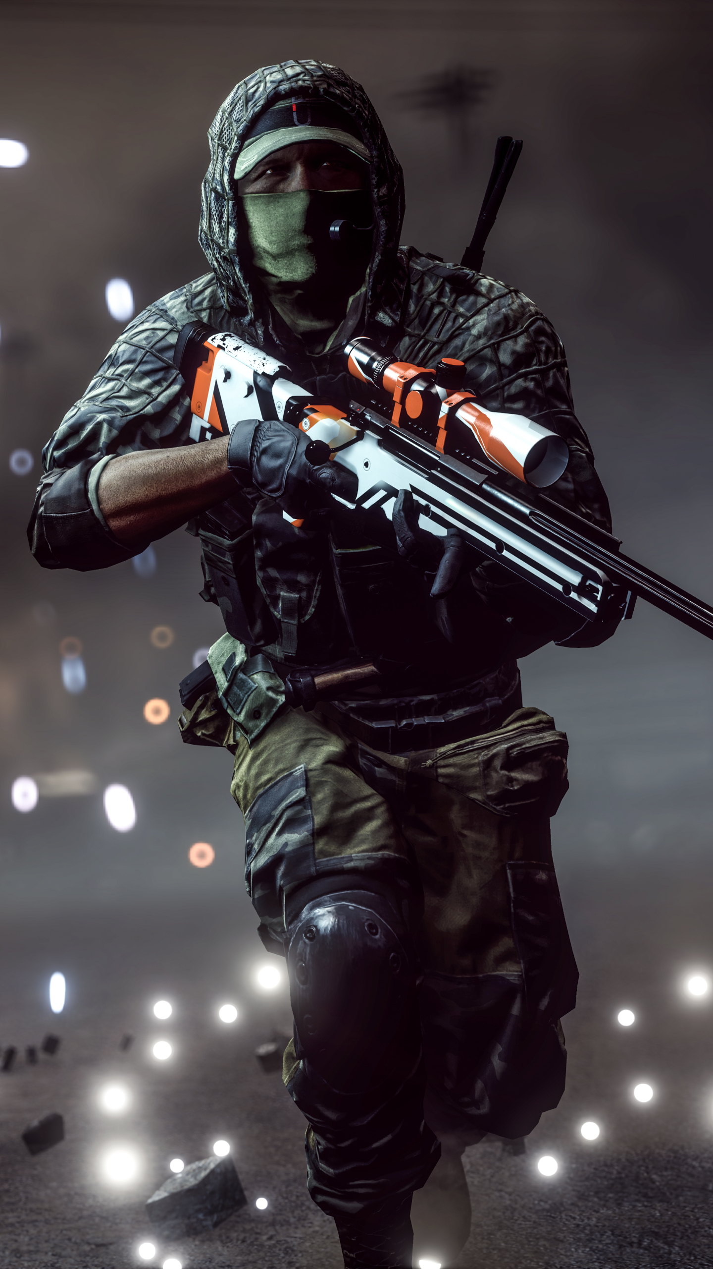 Video Game Battlefield 4 1080x1920 Wallpaper Id 634988 Mobile Abyss