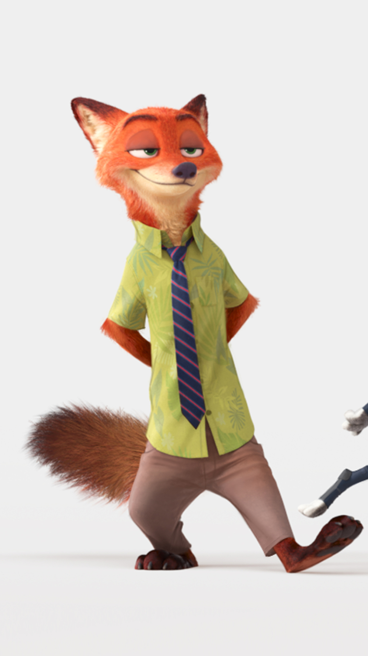 Movie Zootopia 750x1334 Wallpaper Id 636049 Mobile Abyss