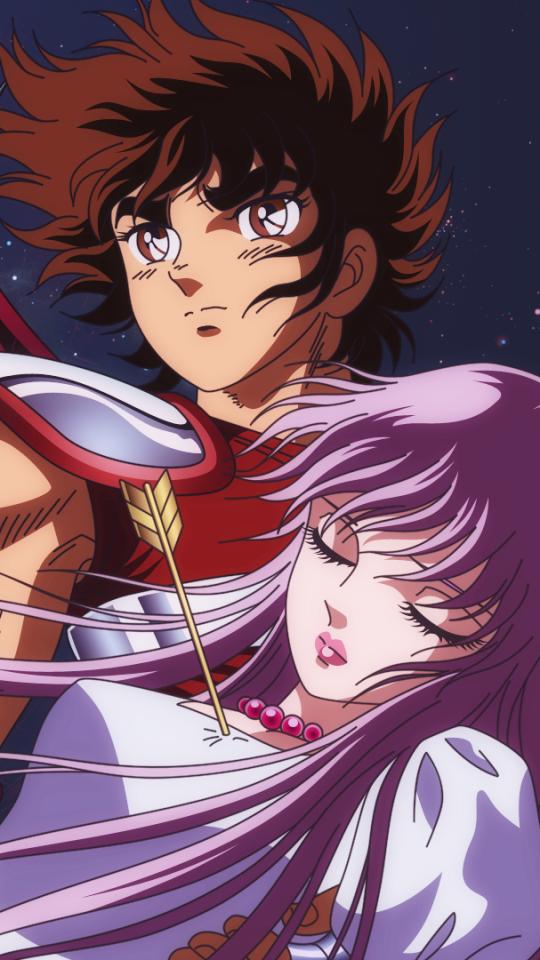 anime saint seiya 540x960 wallpaper id 637650 mobile abyss