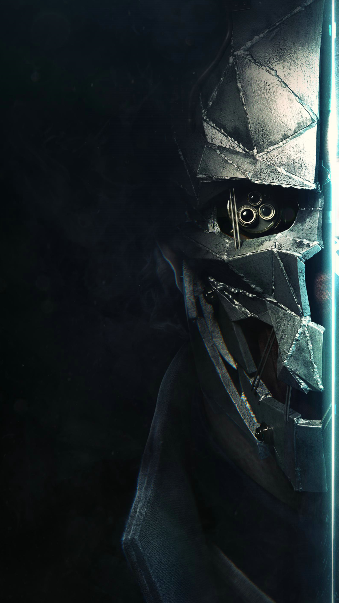 Dishonored HD Wallpapers Backgrounds Wallpaper