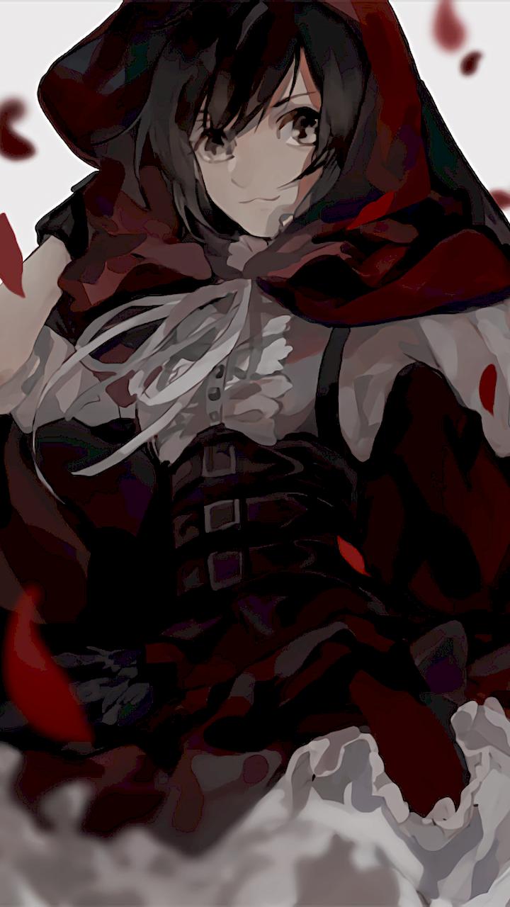 Anime RWBY 720x1280 Wallpaper ID 637968