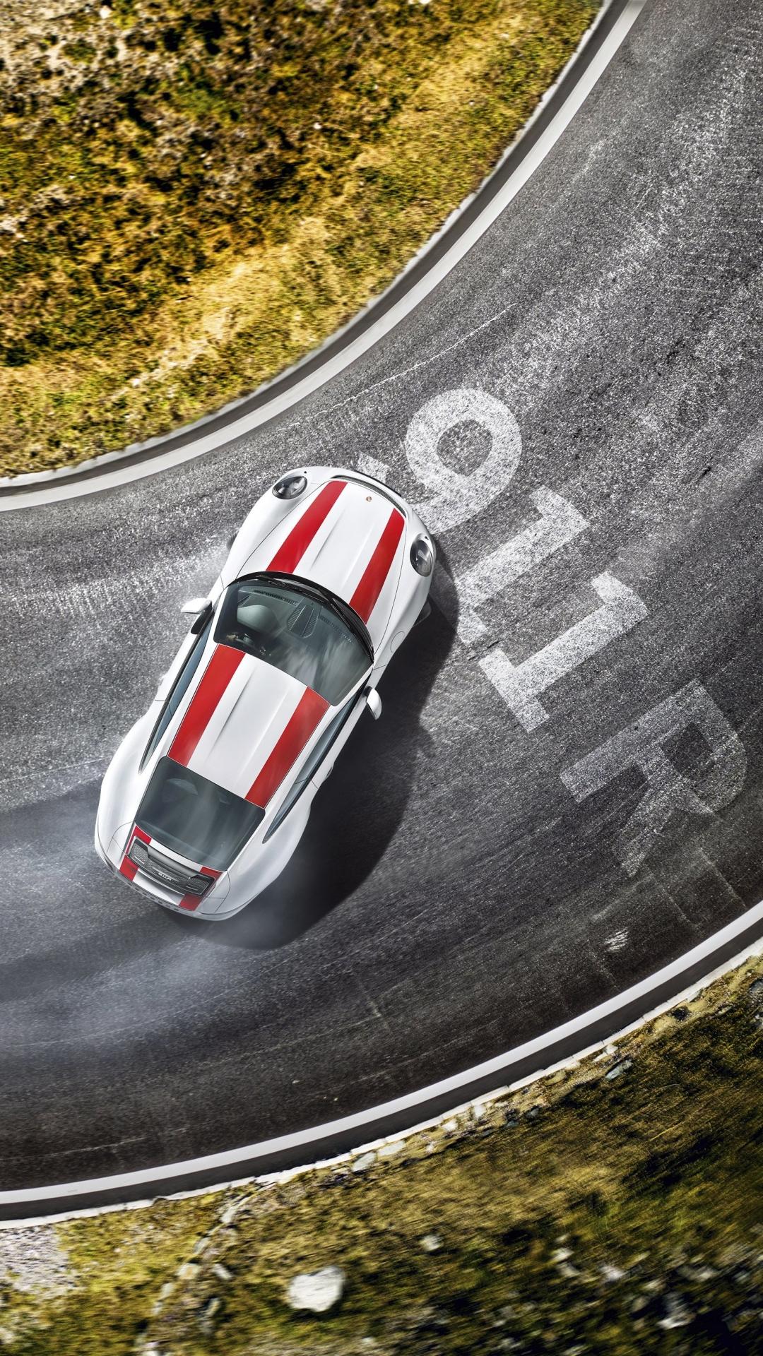 18 Porsche 911 Apple Iphone 7 Plus 1080x1920 Wallpapers