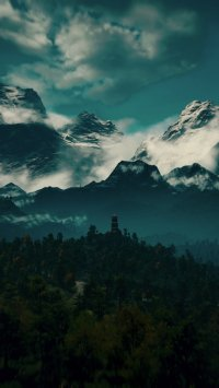 33 Far Cry 4 Apple Iphone 5 640x1136 Wallpapers Mobile Abyss