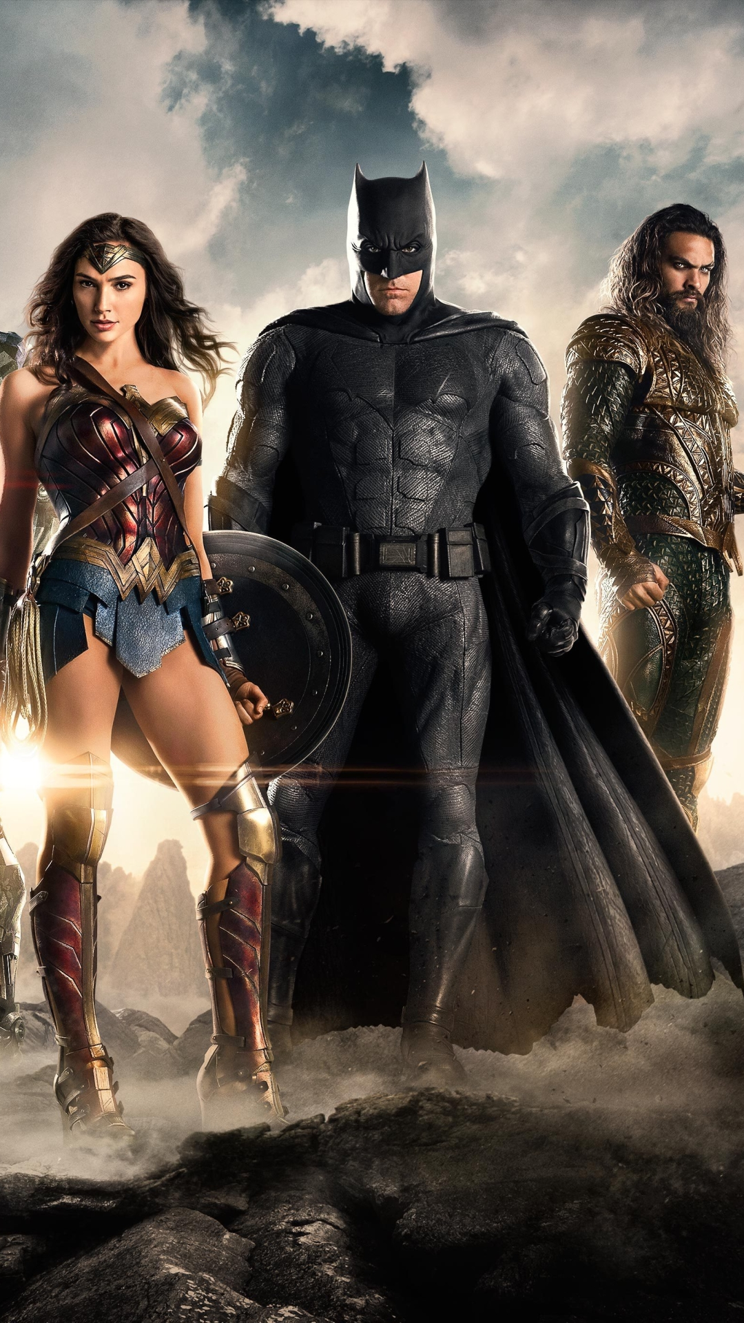 Moviejustice League 2017 1080x1920 Wallpaper Id 638377