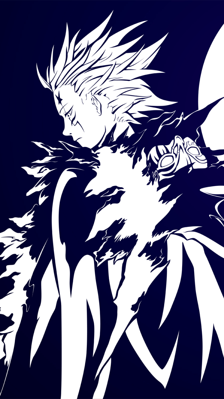 Anime D Gray Man 750x1334 Wallpaper Id 639071 Mobile Abyss