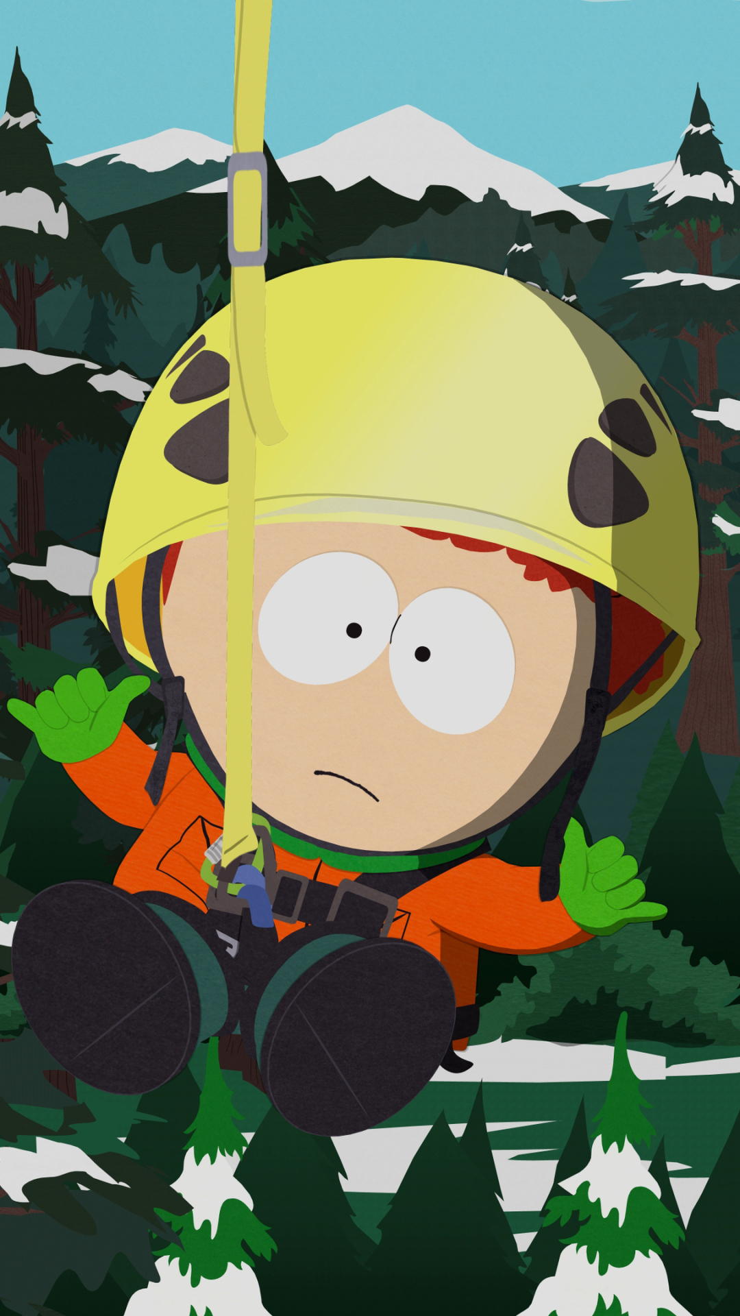 Tv Showsouth Park 1080x1920 Wallpaper Id 639892 Mobile