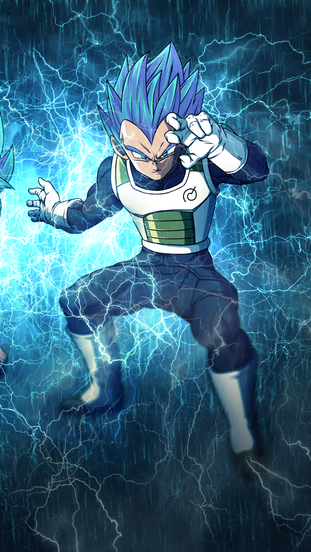 540 Dragon Ball Super Appleiphone 7 Plus 1080x1920