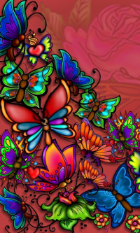 Mobile Wallpaper 639136
