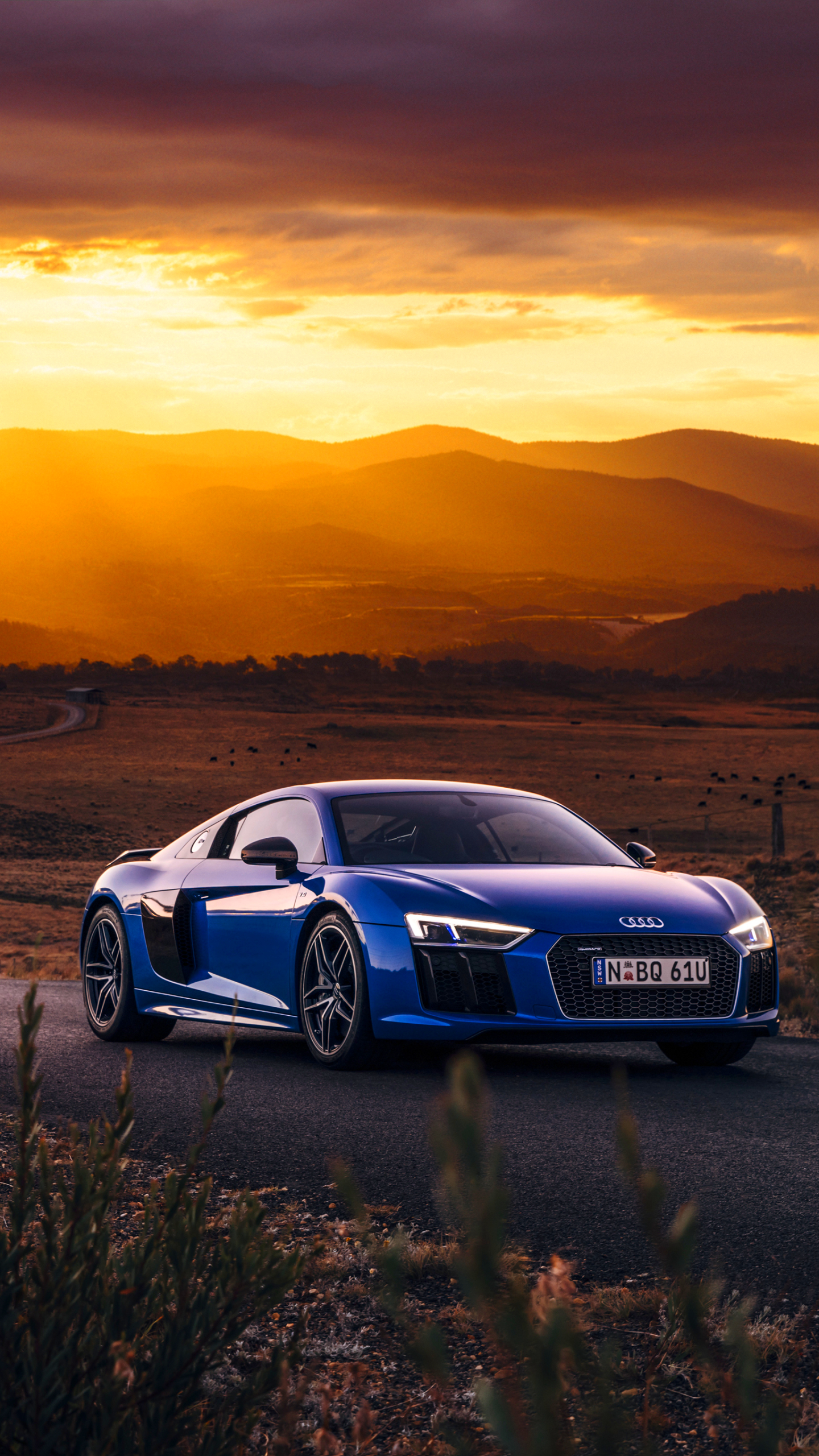iPhone 6 VehiclesAudi R8 Wallpaper ID 640154