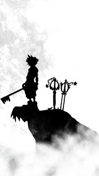 28 Kingdom Hearts Nokialumia 630 480x854 Wallpapers Mobile Abyss