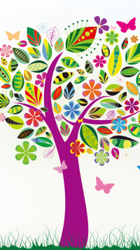 Mobile Wallpaper 641048