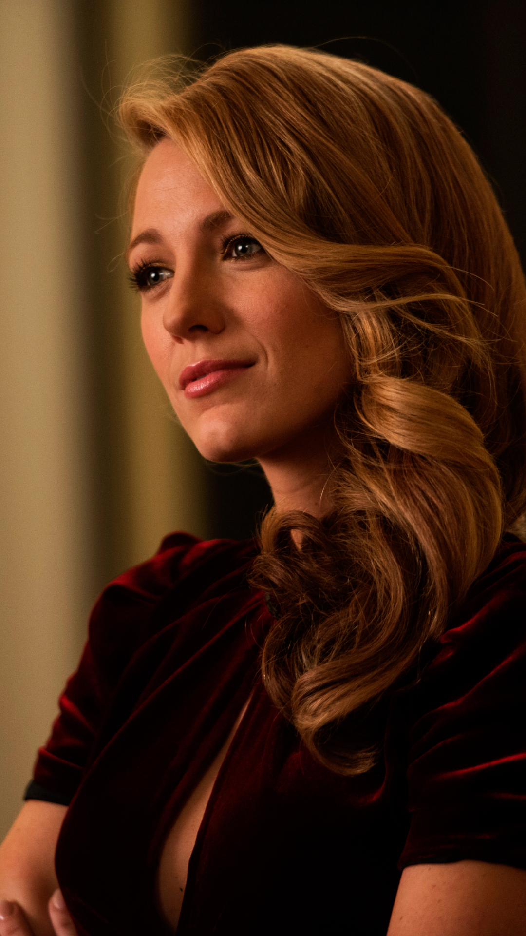 47 Blake Lively Apple Iphone 6 750x1334 Wallpapers Mobile Abyss